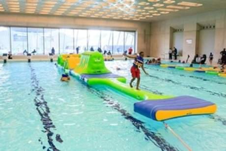 Events At The London Aquatics Centre