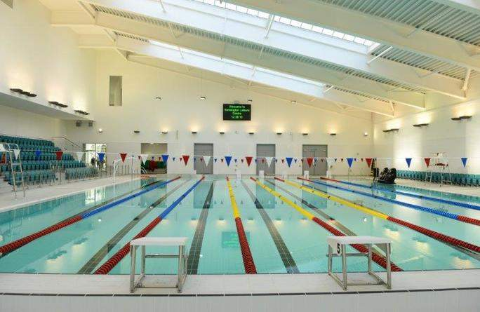 Swimming Pools Swimming Better Leisure Centres