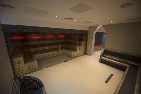 Facilities At Swiss Cottage Leisure Centre Camden Better