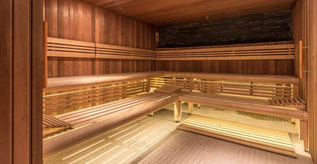 Image result for putney leisure centre sauna