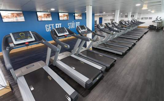 Facilities At Wythenshawe Forum Manchester Better