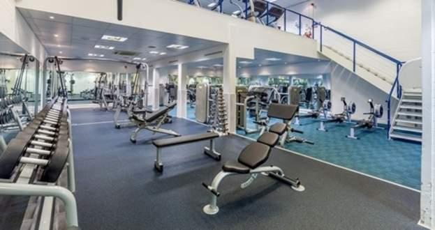 Facilities At Queensmead Sports Centre Hillingdon Better