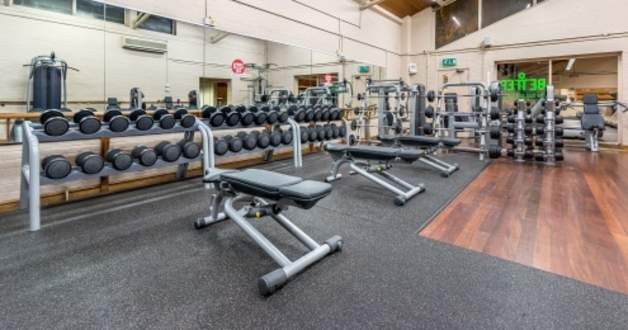 Facilities At Lillie Road Fitness Centre Hammersmith And