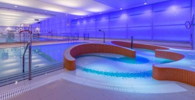 Facilities At Pancras Square Leisure Camden Better