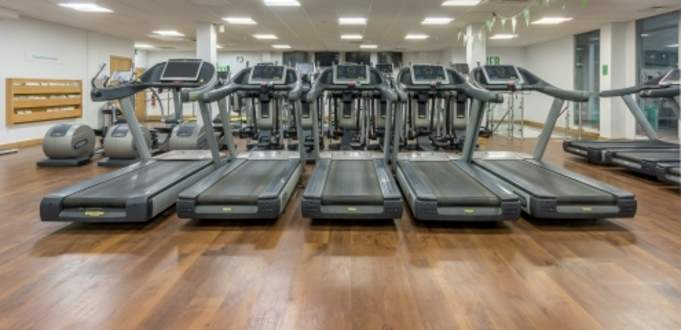 Facilities At Gurnell Leisure Centre Ealing Better