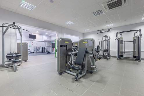 facilities at better gym bexleyheath  bexley  better