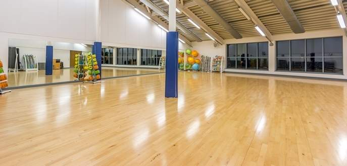 Facilities At Botwell Green Sports And Leisure Centre