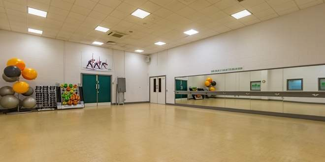 Facilities At Barnet Burnt Oak Leisure Centre Barnet