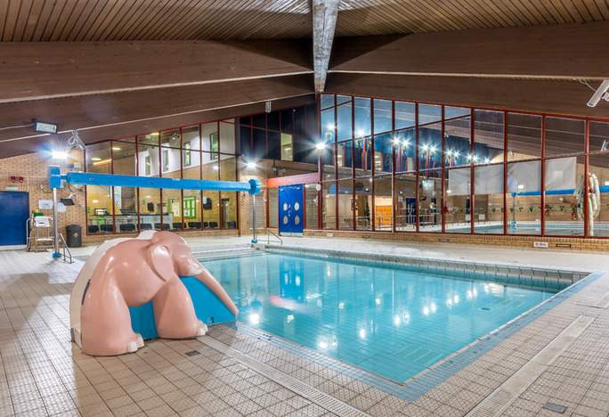 Better swimming - Bray swimming pool and leisure centre ...