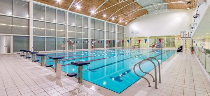 facilities at clapham leisure centre lambeth better