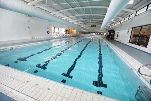 Facilities At Appleby Leisure Centre Eden Better