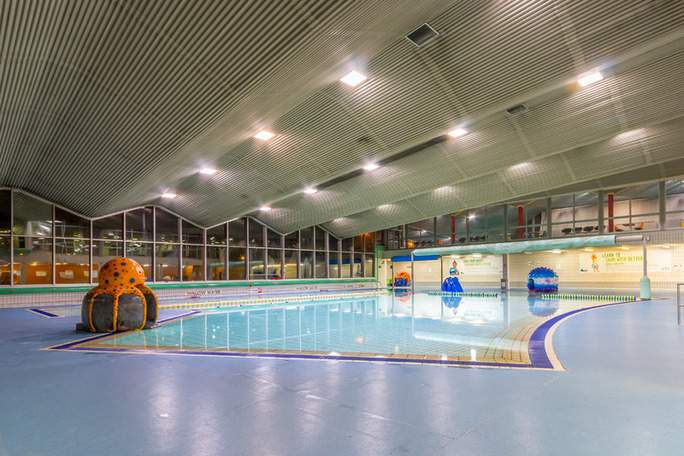 Better swimming pool - 24 hour fitness with swimming pool locations ...
