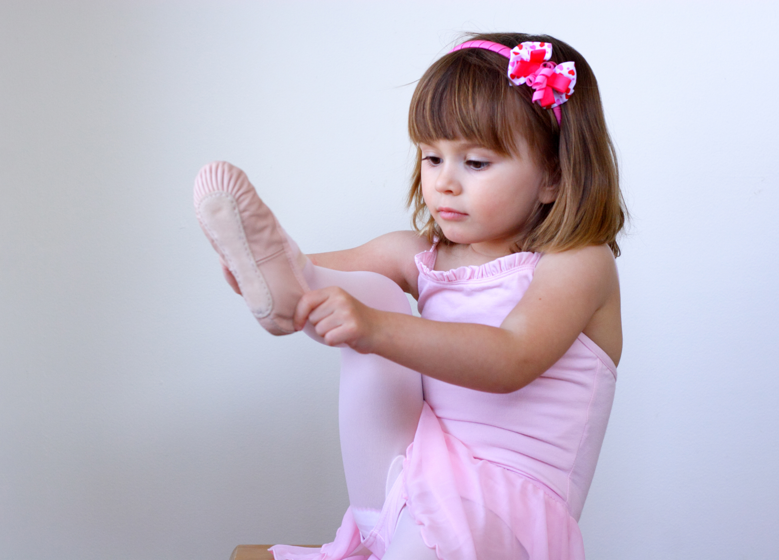 Pre-Primary Ballet (5+ years) - Academy Performing Arts