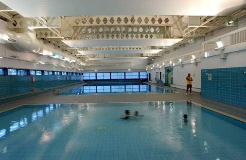 Pool Forum Simple Best Indoor Swimming Pool Ive Used Was The Forum Pool At Newcastle Uni Its A