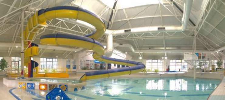 facilities at keswick leisure pool allerdale better