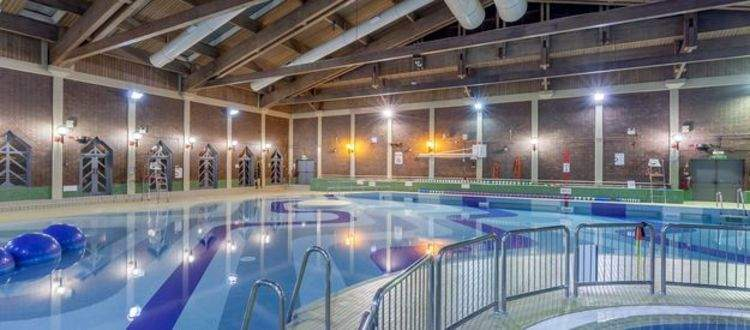 Facilities At Britannia Leisure Centre Hackney Better
