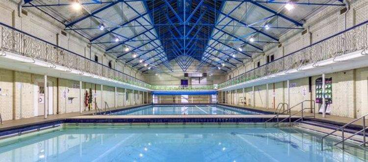 Facilities At King 39 S Hall Leisure Centre Hackney Better