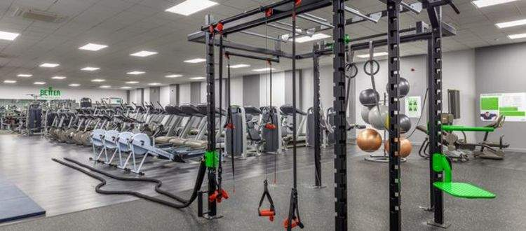 Facilities At King S Hall Leisure Centre Hackney Better