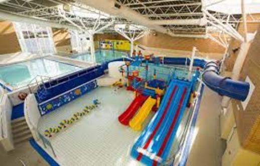 Facilities At Leyton Leisure Centre Waltham Forest Better
