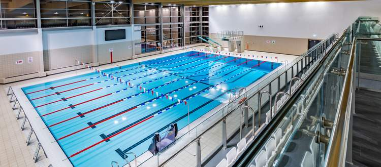 Awesome Facilities At Waltham Forest Feel Good Centre | Waltham Forest | Better