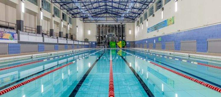 Facilities At York Hall Leisure Centre Tower Hamlets