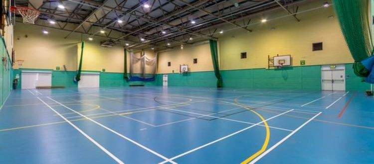 Facilities At Mile End Park Leisure Centre And Stadium