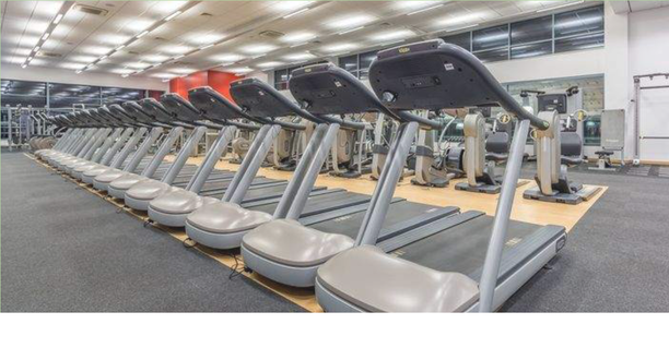 Facilities At Better Gym Harrow Harrow Better