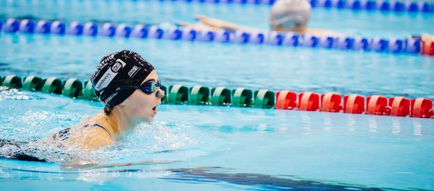 Swim for Fitness (Adults Only) - Manchester Aquatics Centre