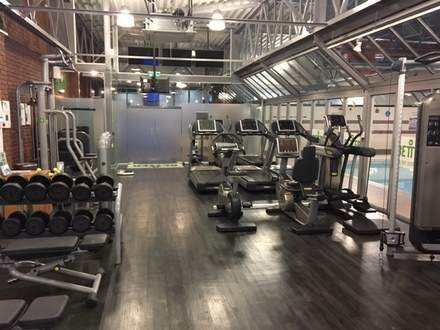 Facilities at Cally Pool & Gym | Islington | Better