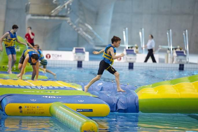 london activities swimming better indoor near swim pools centre aqua splash fitness leisure things diving water indoors polo looking