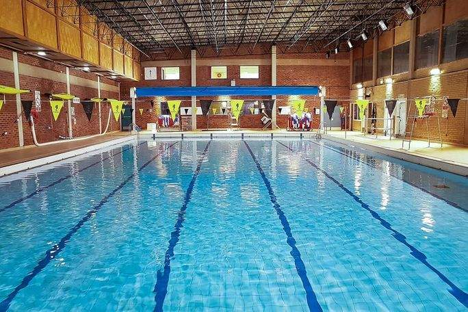 Swimming at wellington sports centre wellington - Can ringworm spread in a swimming pool ...