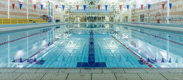 Facilities at abbey leisure complex cambridge better Swimming pools in cambridge uk