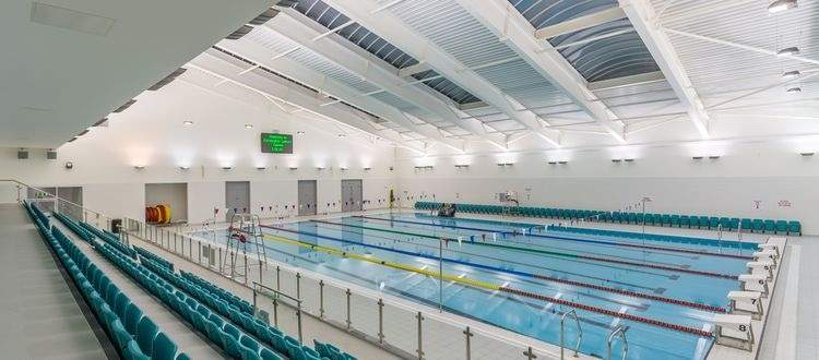 Facilities At Kensington Leisure Centre Kensington And Chelsea Better