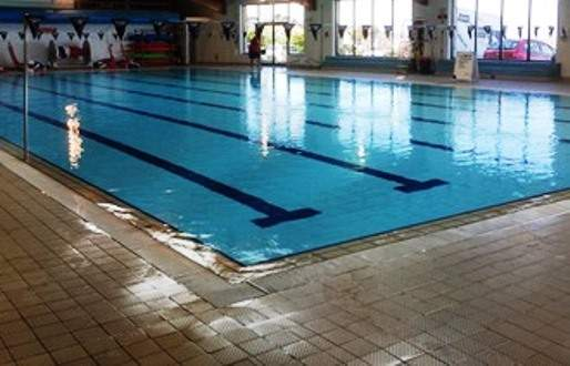 Facilities At St Ives Leisure Centre Cornwall Better