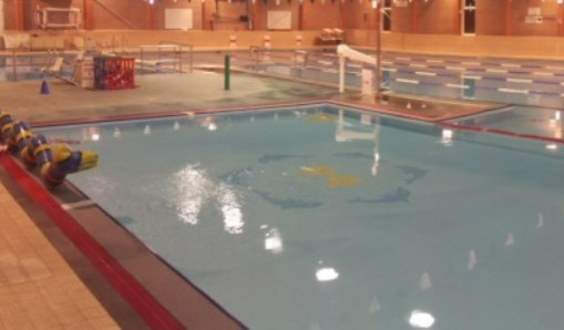 facilities at st austell leisure centre cornwall better