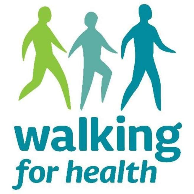 walking for the health