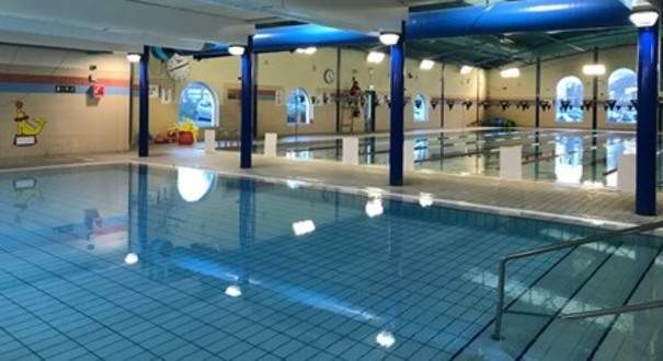 Facilities At Truro Leisure Centre Cornwall Better