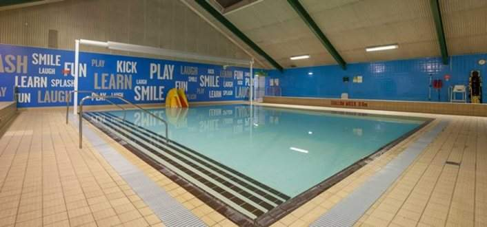 facilities at highbury leisure centre islington better