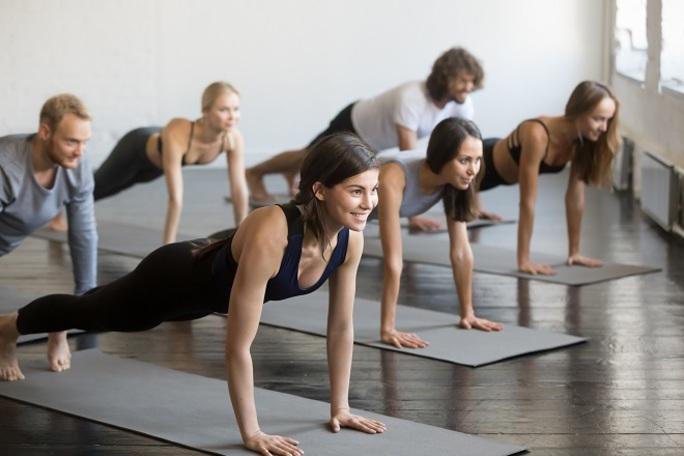 Yoga Classes Near Me | Hot, Beginner, Pregnancy & More ...