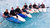 Kayaking at Shankill Leisure Centre