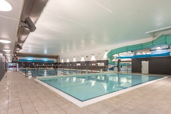Swimming At Bath Sports And Leisure Centre Bath North