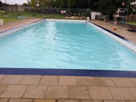 Facilities At Riverside Park And Pools Wallingford South Oxfordshire Better