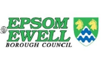 Epsom & Ewell Borough Council logo